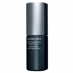 SHISEIDO MAN Active Energizing 50ml