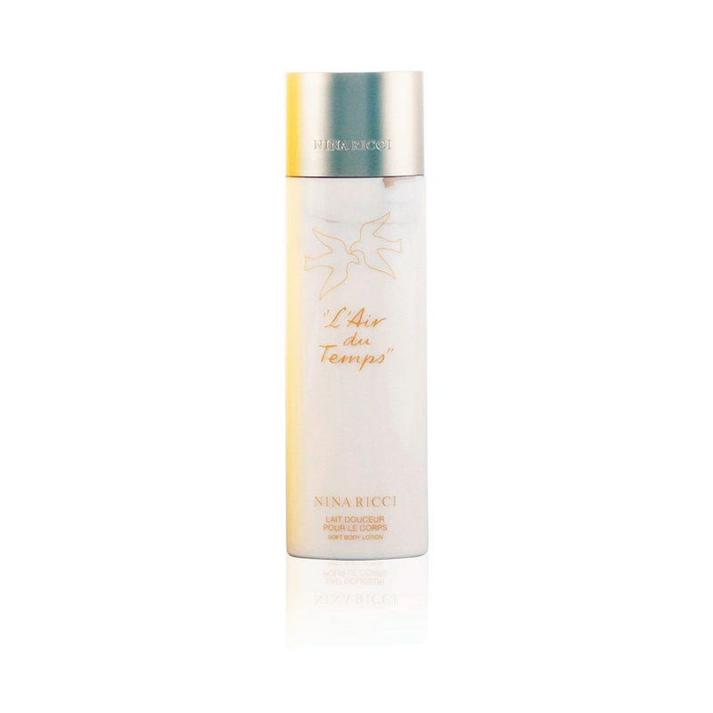 L'AIR TEMPS Body Lotion 200ml