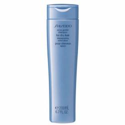 Shampooing Cheveux Secs 200ml