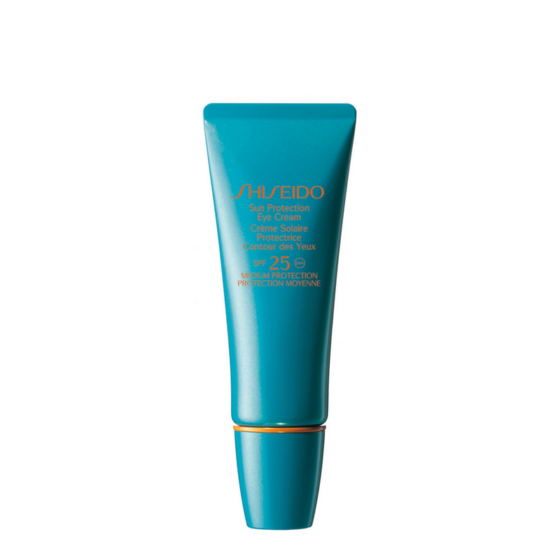 Cr.Sol Protectrice Yeux SPF25 15ml