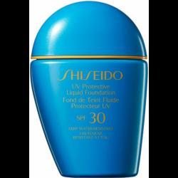 UV Protec.Liquid SPF30 FDT DI