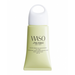 WASO color-smar day oil-fre 50