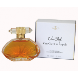 VAN CLEEF Toilette Vapo.50ml