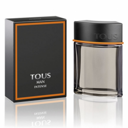 TOUS MAN INTENSE EDT Vapo.100ml