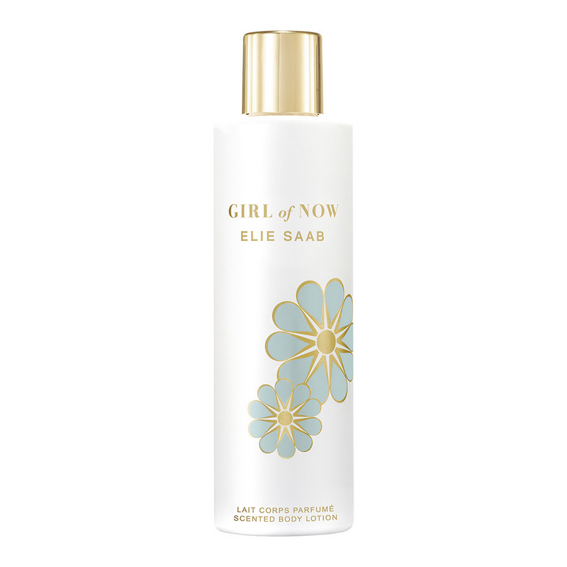GIRL OF NOW Body Lotion 200ml