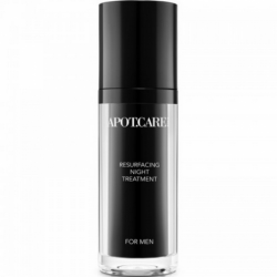 MEN resurfacing night 30ml