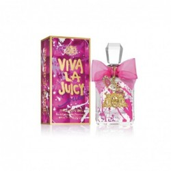 VIVA LA JUICY SOIREE EDP V50ml