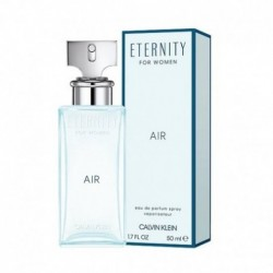 ETERNITY AIR WOMAN EDP Vapo.50ml