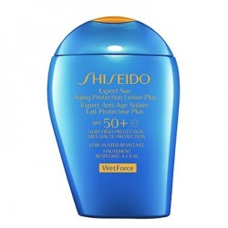 GSC WETFORCE LOTION SPF 50+ 100ML