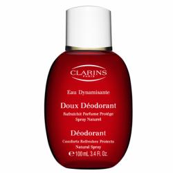 EAU DYMANISANTE Déodorant Vapo.100