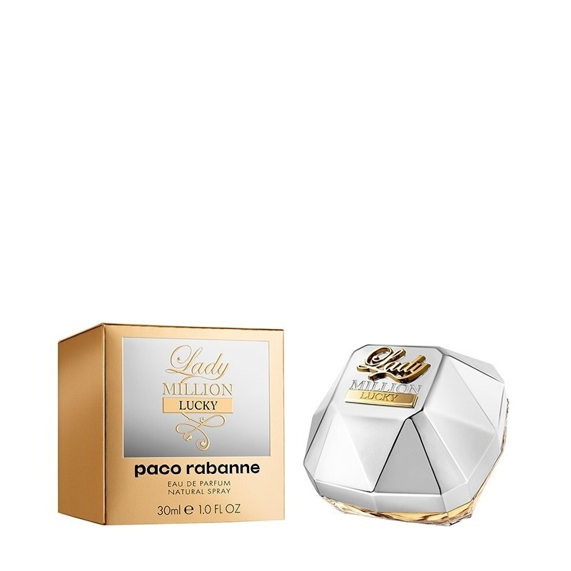 LADY MILLION LUCKY EDP Vapo.30ML