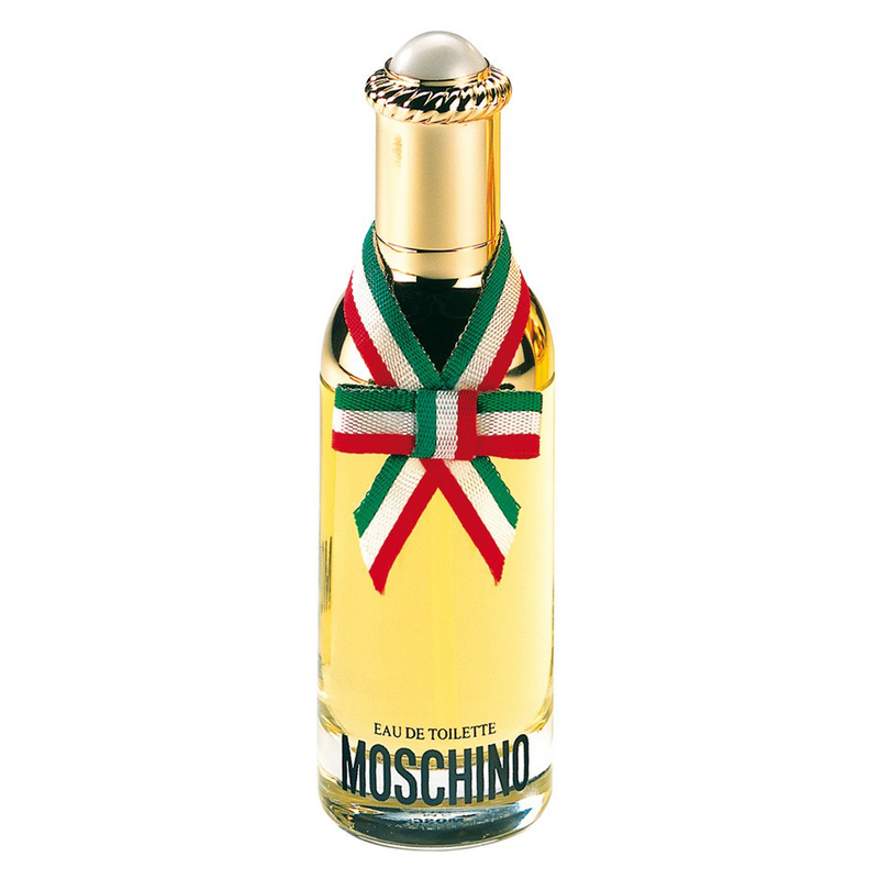 MOSCHINO Toilette Ato.75ml