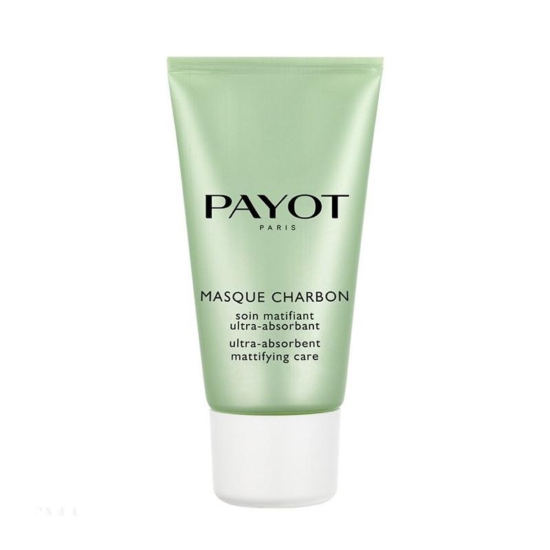 Masque Charbon 50ml