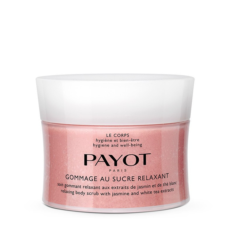 Gommage Au Sucre Relaxant 200ml
