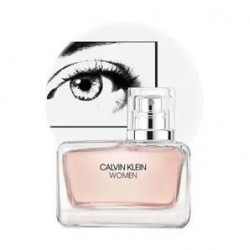 CK WOMEN EDP V.50ml