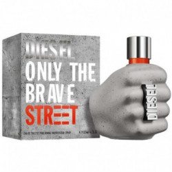 OTB STREET EDT Vapo.125ml