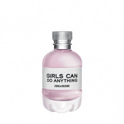 GIRLS CAN DO ANYTHING Eau De Parfum 90ml