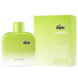 L.12.12 FRESH MAN  EDT V175ml