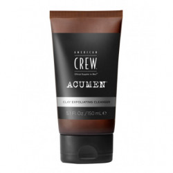 Clay Exfoliating Cleanser 150ml