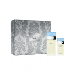 D&G LIGHT BLUE Cof.(EDT...