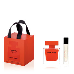 NARCISO Cof.(EDP ROUGE V90ml)