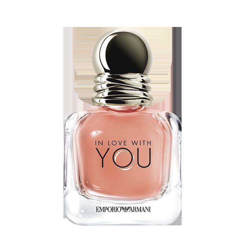 EA YOU SHE IN LOVE Eau De Parfum 30ml