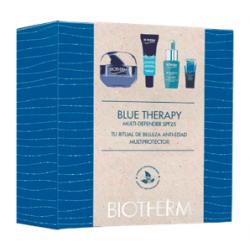 BLUE THERAPY Estuche...