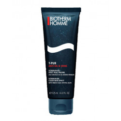 HOMME T-Pur Gel Cleanser 125ml