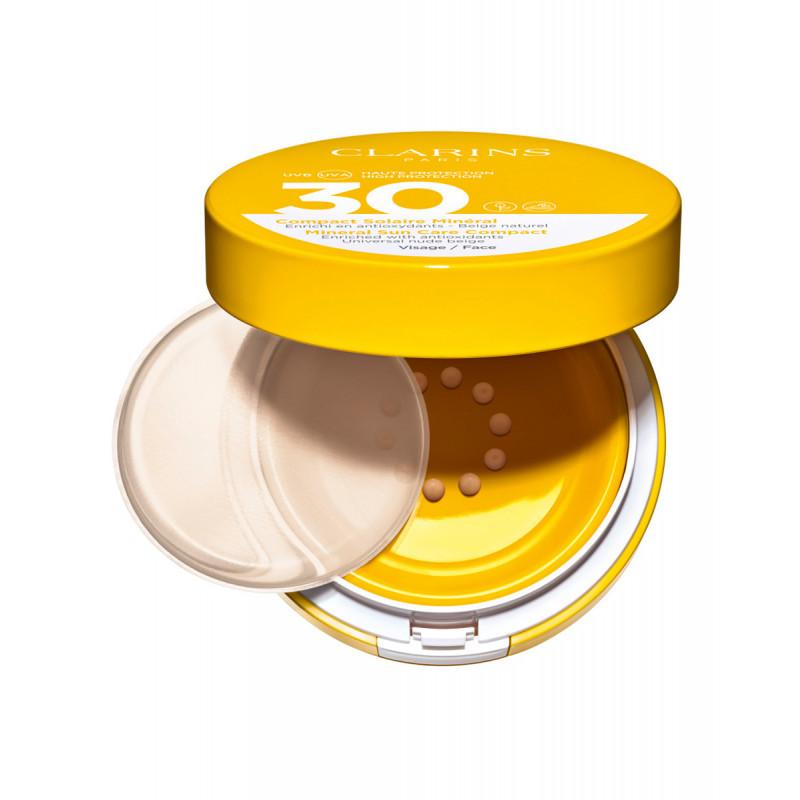 Compacto Solar Mineral SPF30 11,5ml