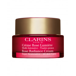 MULTI-INT.Cr.Rose Lumiere 50ml