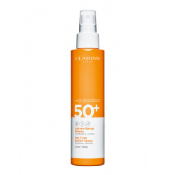 LecheHidratante Spray UVB...