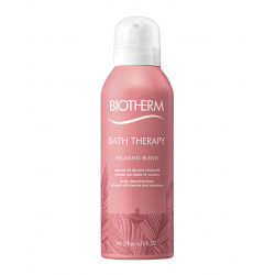 BATH THERAPY RELAX FOAM 200ml