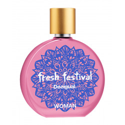 FRESH FESTIVAL EDT Vapo.100ml