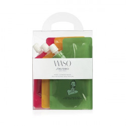 WASO set 3 cleanser 70ml