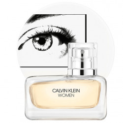 CK WOMEN EDT Vapo.100ml