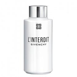 L'INTERDIT Bath&Shower Oil...