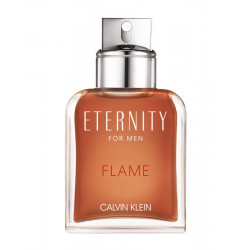 ETERNITY FLAME M EDT V50ml