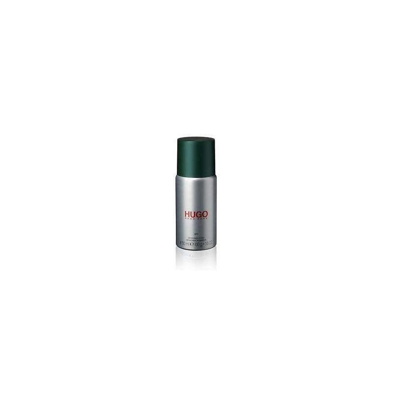 Hugo Déodorant Spray 150ml