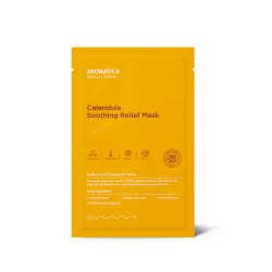 CALENDULA Soothing mask 19g