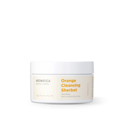 Orange Cleansing Sherbet 180ml