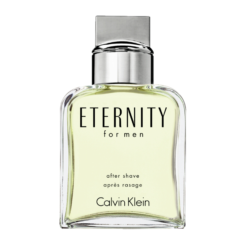 ETERNITY MEN Ap.Rasage 100ml