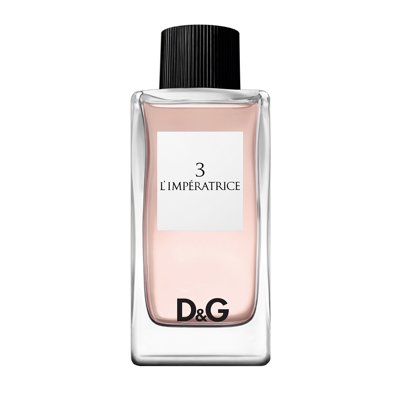 D&G 3 L'IMPERATRICE EDT V.100ml