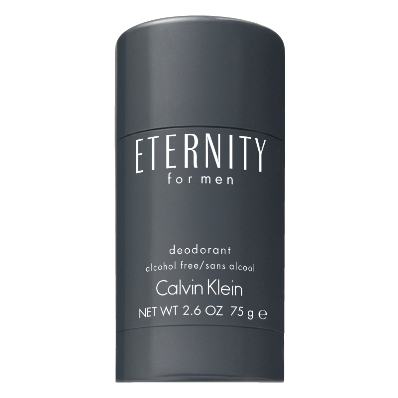 Eternity For Men Déodorant 75ml