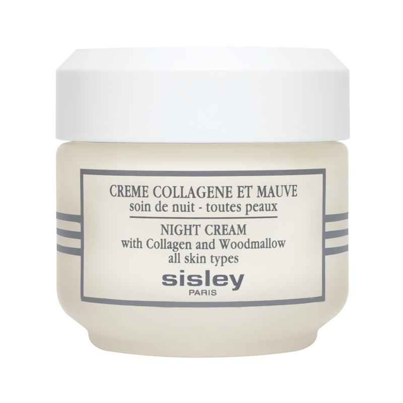 Crème Collagène Et Mauve 50ml
