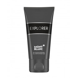Shower Gel EXPLORER