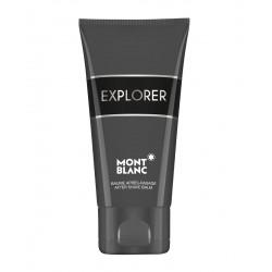 MBT EXPLORER Af. Shave...