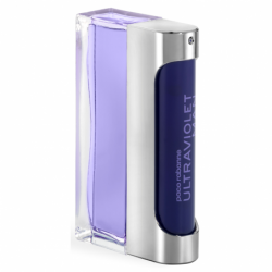 Ultraviolet Man Eau De Toilette 50ml