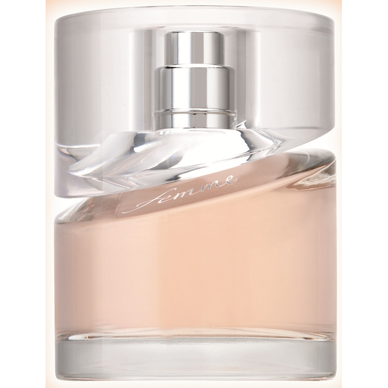 BOSS FEMME EDP Spray 50ml