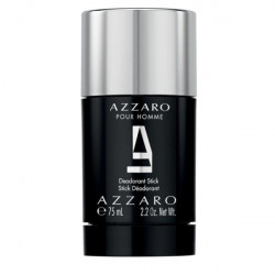 Azzaro Homme Déodorant Stick 75ml
