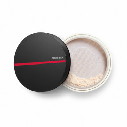Invisible Silk Loose Powder